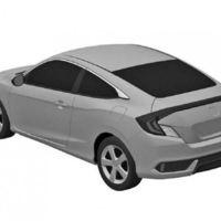 El nuevo Honda Civic conservará los encantos de su prototipo, y estos 12 bocetos lo comprueban
