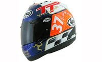 Segunda edición del Arai RX-7 GP dedicado al Tourist Trophy