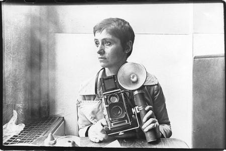 Resumen de la semana, aniversario de la muerte de Diane Arbus, Manuel Jesús Pineda y mucho más: Galaxia Xataka Foto