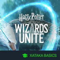 'Harry Potter: Wizards Unite': cómo se juega, profesiones, combates, hechizos y cómo descargarlo