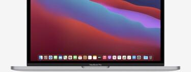 Nuevo MacBook Pro de 13 pulgadas con Apple Silicon: potencia y batería de 17 horas en uno de los primeros Mac ARM