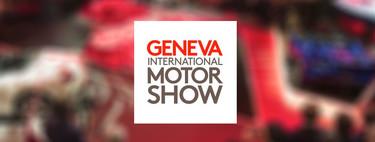 """Todos los coches híbridos presentados en el Salón de Ginebra 2020 """"virtual"""": Mercedes, CUPRA y otros nuevos enchufables"""