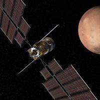 Los astronautas de la NASA que quieran viajar a Marte tendrán que vivir en la Luna durante un año
