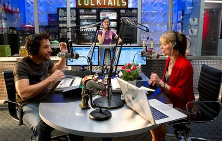 La NBC lo vuelve a hacer: cancela 'Next Caller' antes de que se estrene