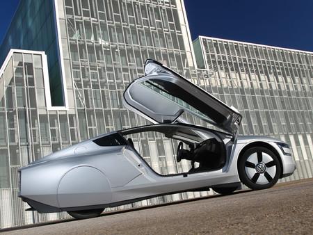 Volkswagen Xl1 2014 002