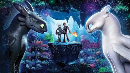 'Cómo entrenar a tu dragón 3': un gran final para una de las mejores trilogías de la historia del cine