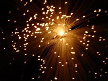 Movistar ensaya con fibra óptica de plástico para sustituir a la de vidrio