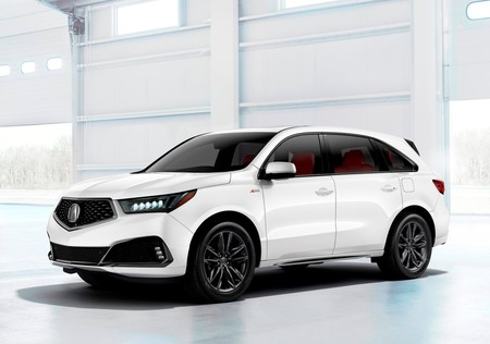 Acura Mdx A Spec 2019 1600 01