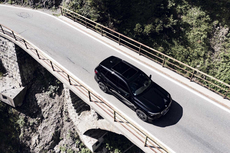 Foto de BMW X5 xDrive45e (11/16)