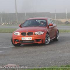 Foto 38 de 60 de la galería bmw-serie-1-m-coupe-prueba en Motorpasión