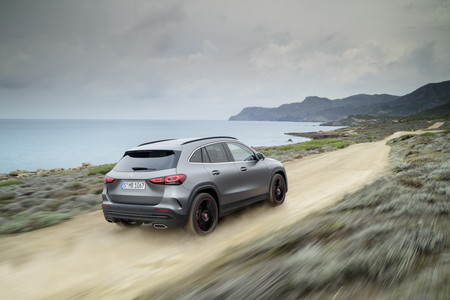 Mercedes Benz Gla 2021 9