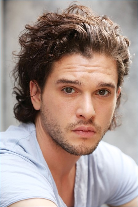 "Kit Harington ""The One"" para Dolce & Gabbana"