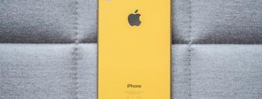 Móviles en oferta: Xiaomi MiA2, iPhone XR y Huawei P30 rebajados