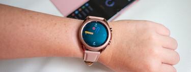 Los Samsung™ Galaxy™ Watch cuatro y Active cuatro poseerán Wear OS en lugar de Tizen, según SamMobile