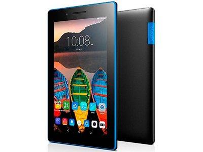Una tablet para lo justo, por un precio muy justo: Lenovo Tab 3 710F por sólo 63 euros en Amazon