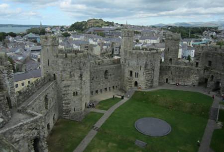 Caernarfon 3