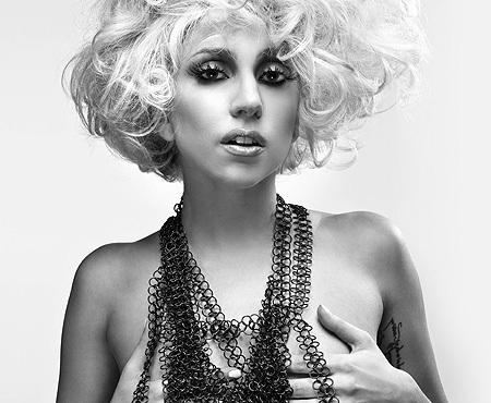 Foto de Lady Gaga en Q magazine (6/7)