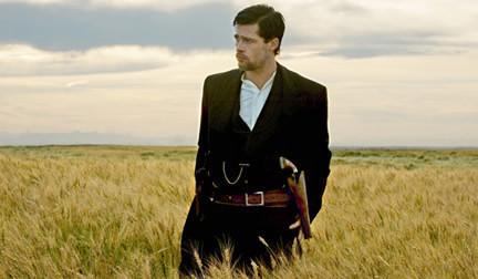 Teaser trailer de 'The Assasination of Jesse James by the Coward Robert Ford'