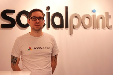 "Social Point explica el concepto de ""game as a service"""