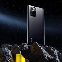 POCO X3 GT: lo nuevo de Xiaomi llega con 5G, pantalla Gorilla Glass Victus de 120 Hz y carga rápida de 67 W