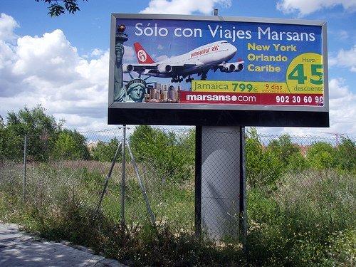 Viajes Marsans podría despedir hasta un 71% de su actual plantilla