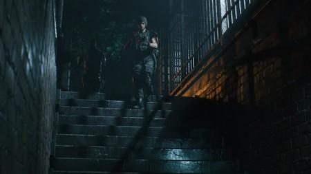 Re3 Carlos Stairs