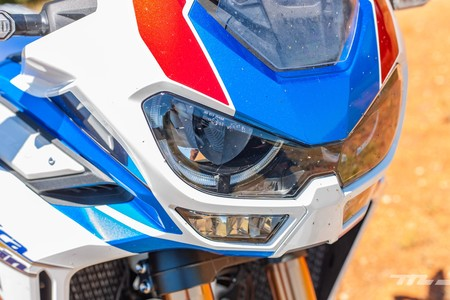 Honda Crf1100l Africa Twin Adventure Sports 2020 Prueba 027
