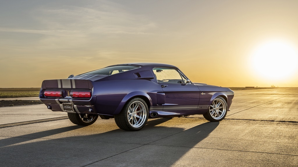 Shelby Mustang Gt500cr 900s 1967 19 32