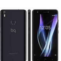 BQ Aquaris X Pro 128GB en oferta: 326,90 euros sólo hoy por Cyber Monday 2017