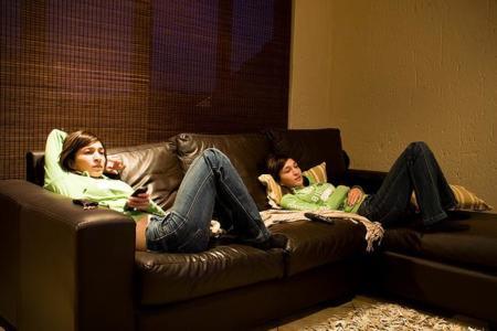 Tonifica tu cuerpo en tan sólo 10 minutos mientras ves televisión