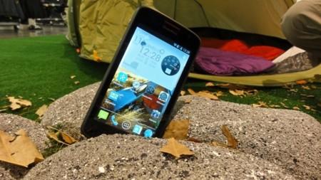 "Quechua Phone 5"""