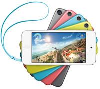 Apple le pone cámara al iPod Touch más económico y baja su precio