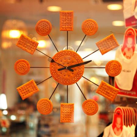 ¿Cómo los alimentos afectan nuestro reloj interno?