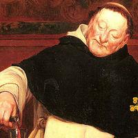 En Navidad, bebe con Dios: todo el alcohol que disfrutamos se lo debemos a monjes y santos