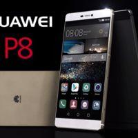 Huawei P8 contra sus mejores rivales en menos de 500 euros
