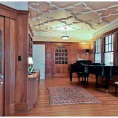 Foto 9 de 12 de la galería las-casas-de-los-famosos-taylor-swift-en-nashville en Poprosa