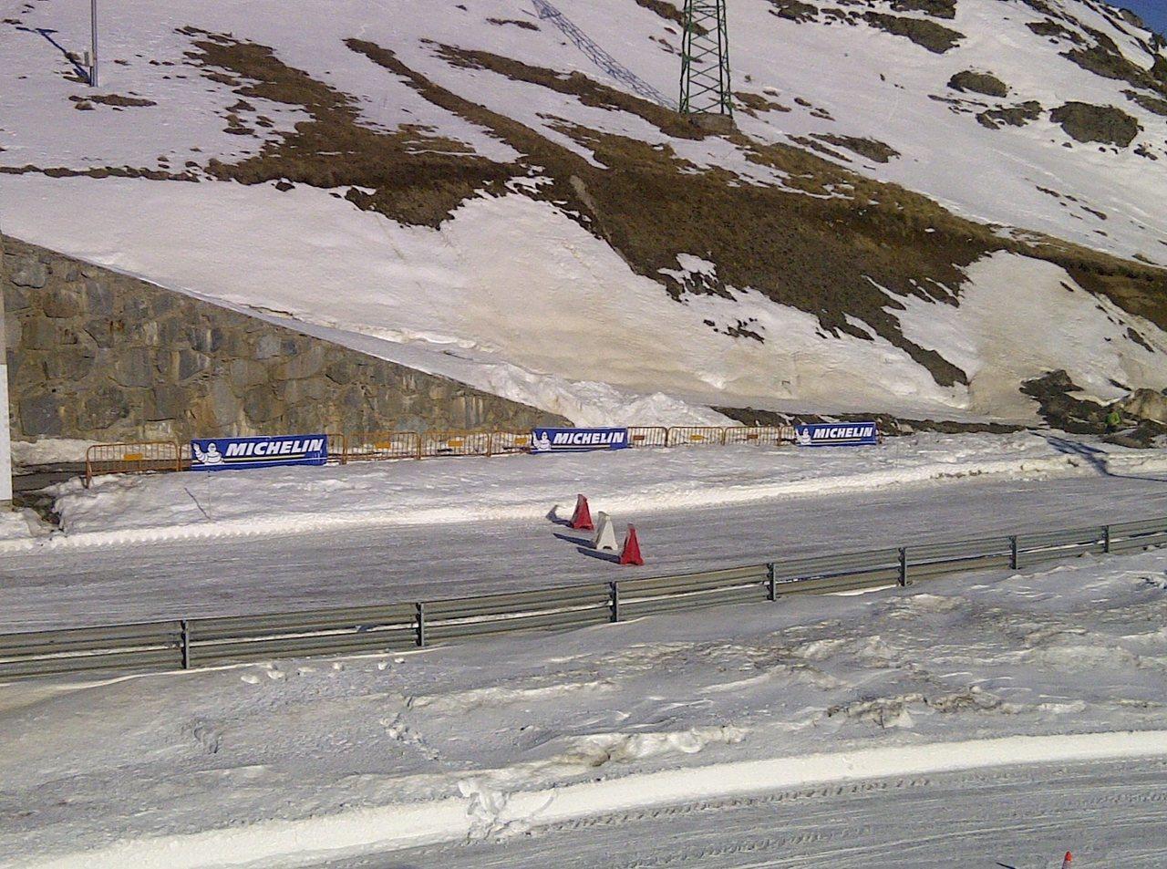 Foto de Michelin Pilot Alpin y Michelin Latitude Alpin (fotos oficiales) (6/18)