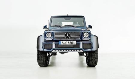 Mercedes G 650 Landaulet