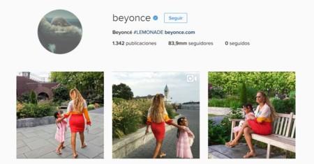Beyonce Ig