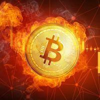 Bitcoin, de nuevo en caída libre por la persecución del Banco Popular de China