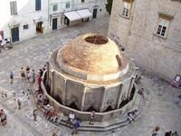 Semana Santa 2007: Croacia