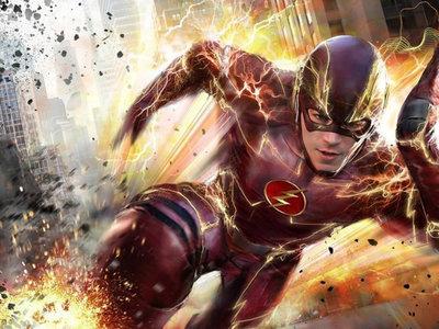 'The Flash' quiere recuperar el tono ligero de sus inicios con su cuarta temporada