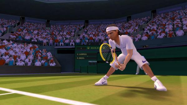 Foto de Grand Slam Tennis (5/10)