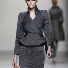 Foto 2 de 10 de la galería juana-martin-en-la-cibeles-madrid-fashion-week-otono-invierno-20112012 en Trendencias
