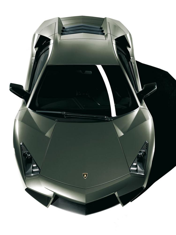 Foto de Lamborghini Reventón (6/13)