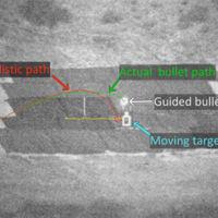 De novato a francotirador experto con estas balas guiadas que DARPA está desarrollando