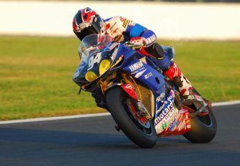David Checa estará en el Mundial de Superbikes con el GMT 94