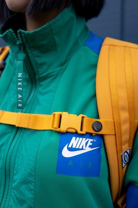 Vuelta al gimnasio 2019: 4 chollos en tallas sueltas de mallas, chaquetas y abrigos Nike por menos de 30 euros en Amazon