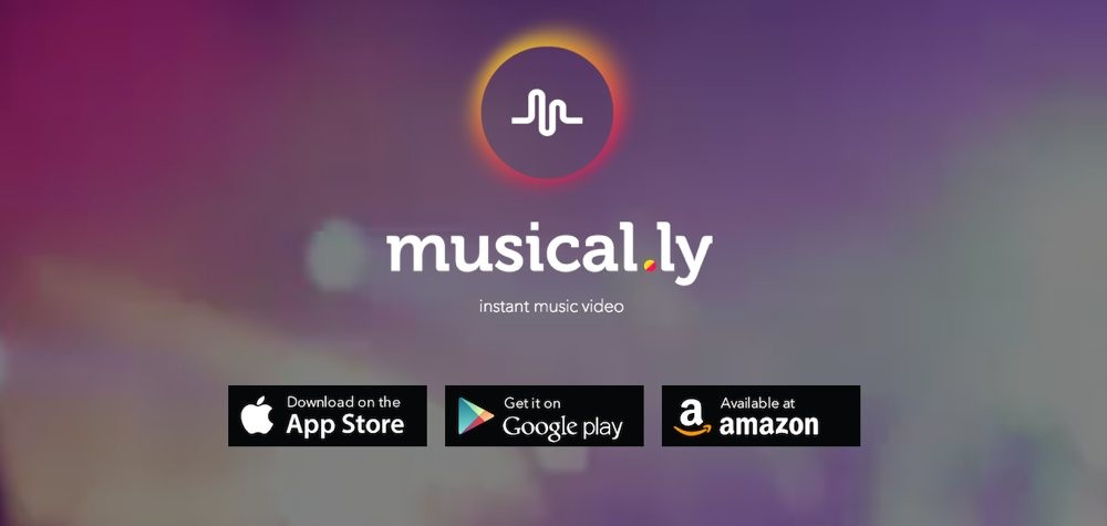 Musical.ly Web