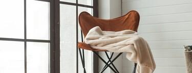 Las sillas de diseño más emblemáticas de la historia (13 opciones low cost para replicarlas en tu casa)
